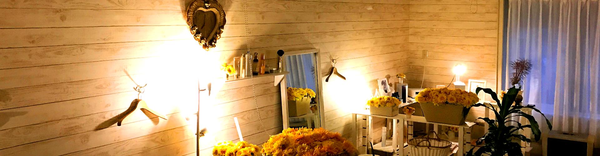 美容室マミークラシック